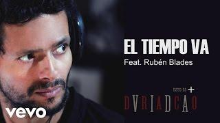Draco Rosa - El Tiempo Va ft. Rubén Blades