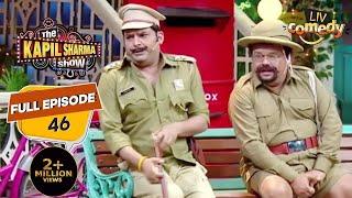 शेर से पूछे जा रहे हैं Questions! | The Kapil Sharma Show Season 2