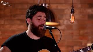 Matthew Gordon Price - Sweet As Stone | London Live Session
