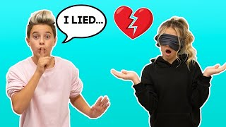 Surprising My Crush With A Huge SECRET **SHOCKING** 💔  Gavin Magnus ft. Coco Quinn