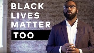 Gambar cover Black Lives Matter Movement | Global Citizen