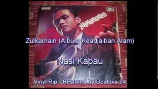 Zulkarnaen - Nasi Kapau