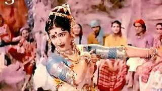 Jwaala - Haule Haule Ek Bhi Na Ghunghru Bole - Geeta Dutt