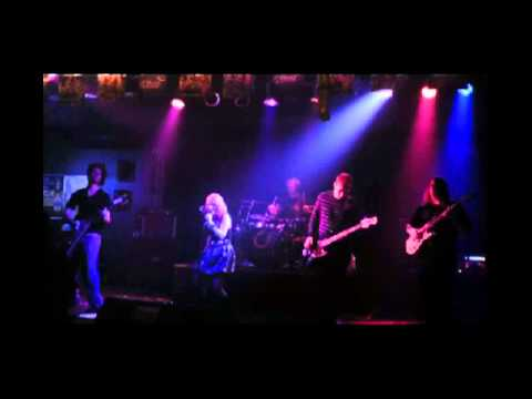 Heartless - The Crimson Halo Live at the Haven Lounge 11/10/12