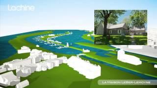 preview picture of video 'L'arrondissement Lachine : un potentiel de développement à découvrir.'