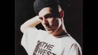 Microphone Freestyle w/ Lyrics - Eminem & Mr Porter [unedited version]