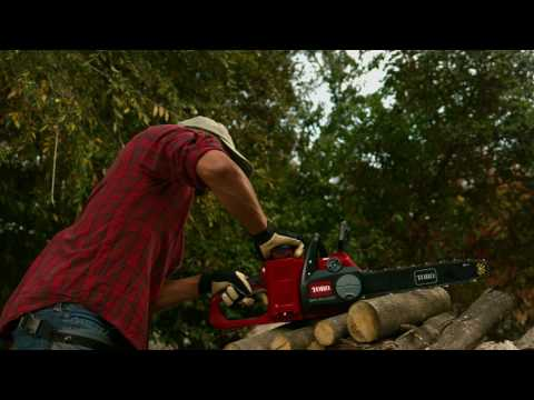 Toro 40V Max 24 in. Hedge Trimmer in Greenville, North Carolina - Video 3