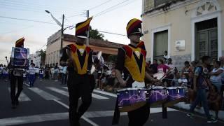 Bamac Drum Corp's no desfile de 6 de setembro de 2017 em Maranguape VI