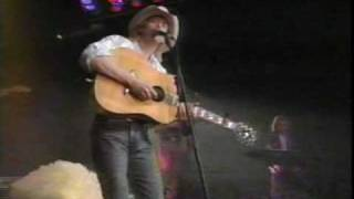 Alan Jackson - Midnight in Montgomery (LIVE)