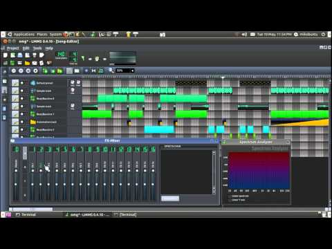 programma per creare musica dubstep