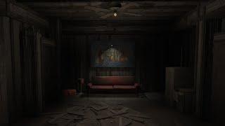 Ransacked Abode - Plenty 'O' Exploration