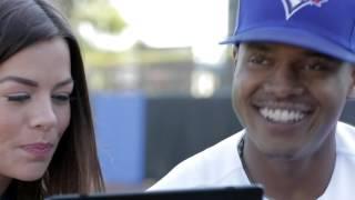 "Misplays: Blue Jays critique baseball ""skills"" of Barry Davis"