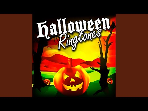 rising from the grave halloween ring tone