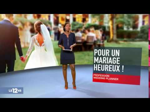 Formation  « Wedding Planner »