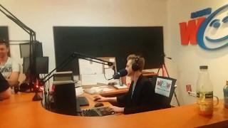 Video Jozefovekone v rádiu WOW