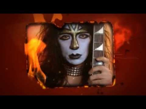 Vinnie Vincent That Time of Year Cover