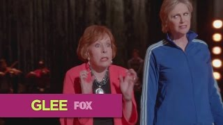 GLEE - The Trolley Song (Full Performance) HD