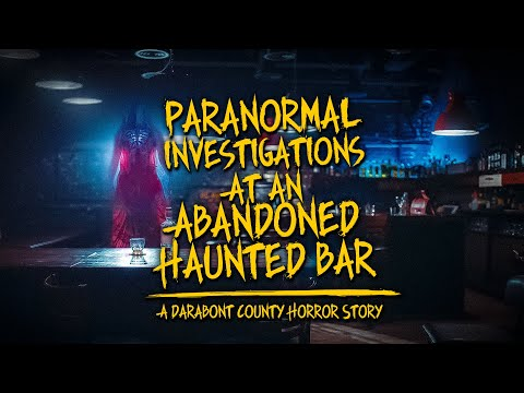 The Horrible History & Shadow People Of Hole Bar | I Work At The Darabont County Archives | Part 6D