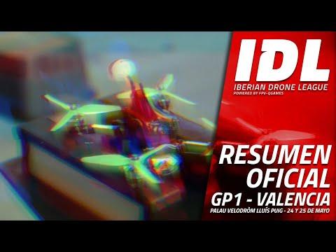iberian-drone-league-gp1-valencia--fpv-racing