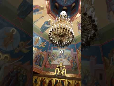 Храм троицкий в павлино расписание
