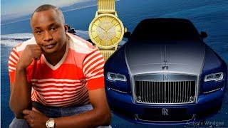 11 EXPENSIVE THINGS OWNED BY MUSICIAN JAGUAR.