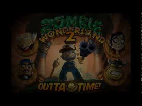 zombie panic in wonderland ios review