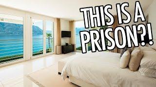 10 Ways Prison Isn