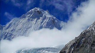 Três mortos no Evereste