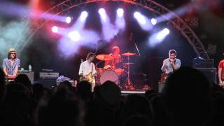 Arkells-Heart of the City (@ Sound of Music Festival 2010)
