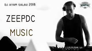 DJ REMIX AYAM GALAU MANTAP JIWA 2018