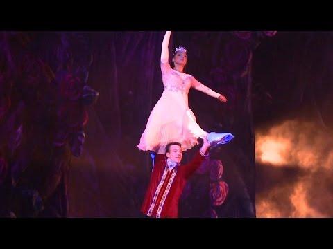 "Балет на льду ""Спящая красавица"""