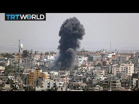 Israel-Palestine Tensions: Israel PM orders strikes on Gaza 'terrorists'