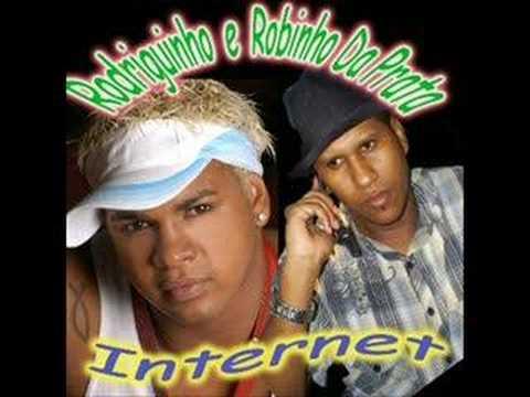 Música Internet ( com Rodriguinho )