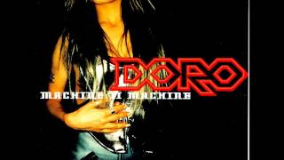 Doro - Light In The Window (Machine II Machine, 1995)