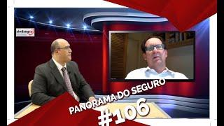 SEGMENTO DE SAÚDE É TEMA DO PANORAMA DO SEGURO