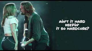 Shallow 1 Hour Edition [ Lady Gaga And Bradley Cooper  ]   A Star Is Born