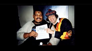 Nardwuar vs. Wesley Willis
