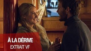 Trailer of A la dérive (2018)