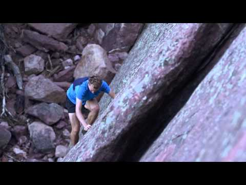 Team Clif Bar: Dakota Jones, Running Mountains
