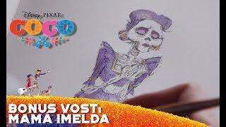 Coco | Bonus VOST : Mamá Imelda | Disney BE