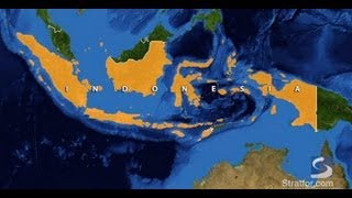 Indonesia - Geography