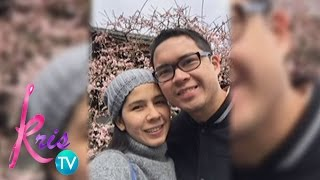 Kris TV: How Francis and Carla met each other