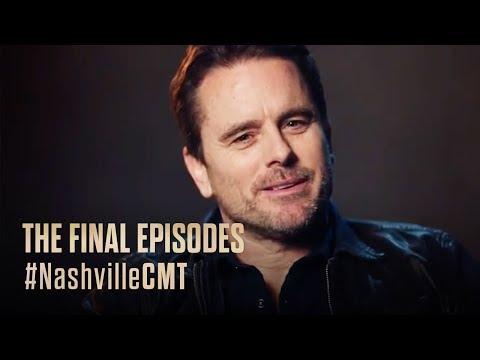 NASHVILLE on CMT | The Cast Reflects | Final Episodes Begin June 7
