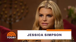 Jessica Simpson Opens Up About Her Relationships With John Mayer, Tony Romo | TODAY
