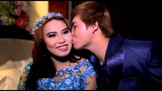 1 tahun pernikahaan christin natalia  Henry wijaya