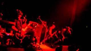 Fefe Dobson - Watch Me Move - Live La Cigale Paris - 18/03/2011