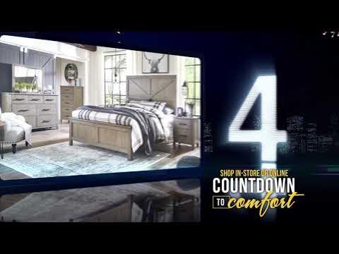 Countdown to Comfort