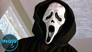 Top 10 Plot Twists in Horror Movies