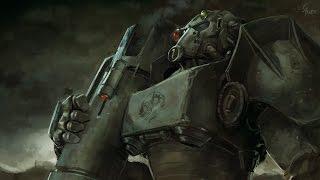 Fallout 4 Топ-10 модов на Оружие!