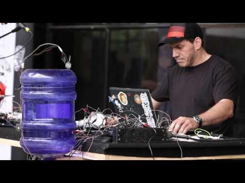 #30bienal (Programação) Enrique Moreno: Boom